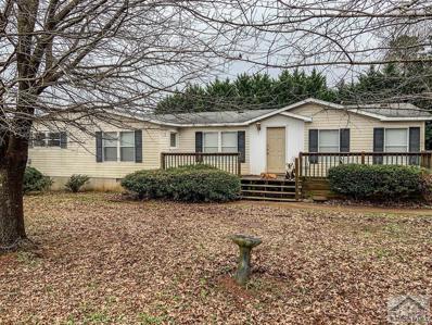 350 Mitchell Farm Road, Colbert, GA 30628 - #: 967298