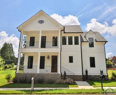 161 Timothy Park Lane, Athens, GA 30606 - #: 967409