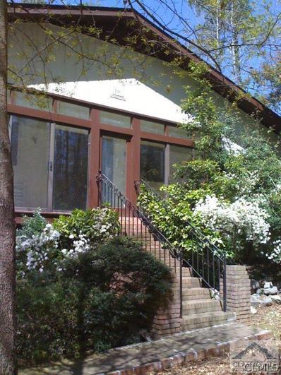 190 Heatherwood Lane, Athens, GA 30606 - #: 967512