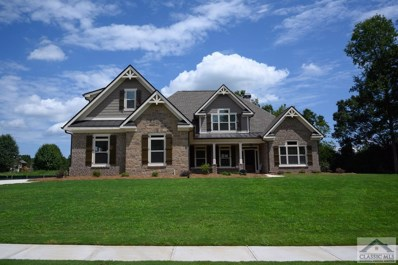 2385 Fairfield Springs Lane, Statham, GA 30666 - #: 967643