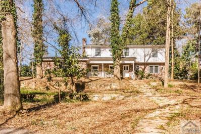 498 Somerset Drive, Athens, GA 30606 - #: 967774