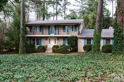 125 Broomsedge Trail, Athens, GA 30605 - #: 967817