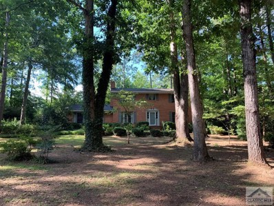 165 Horseshoe Circle, Athens, GA 30605 - #: 967826