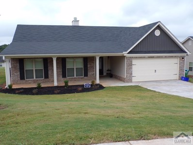 640 River Mist Circle, Jefferson, GA 30549 - #: 967830