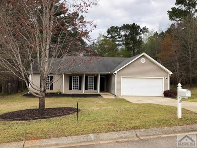 63 Indian Springs Drive, Jefferson, GA 30549 - #: 968015