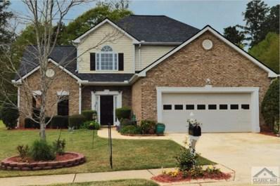 413 Carrie Court, Athens, GA 30606 - #: 968266