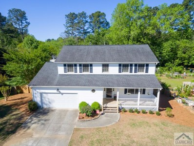 2935 Flintrock Way, Snellville, GA 30078 - #: 968459