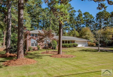 145 Sharon Circle, Athens, GA 30606 - #: 968525