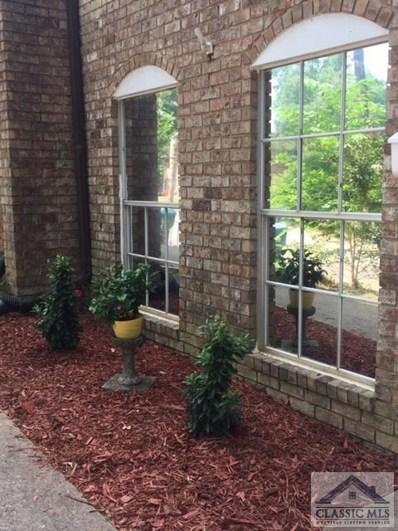 204 Chalfont Lane, Athens, GA 30606 - #: 968603