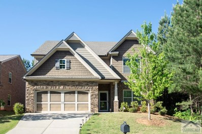 200 Putters Drive, Athens, GA 30606 - #: 968654