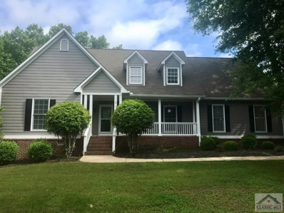 1091 Lakeside Drive, Bishop, GA 30621 - #: 968768