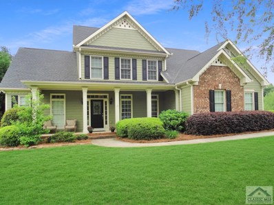 1301 Dove Creek Circle, Winder, GA 30680 - #: 968790