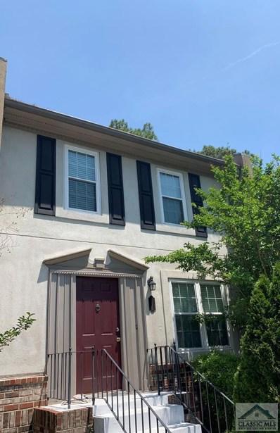 116 Tamara Court, Athens, GA 30606 - #: 968823