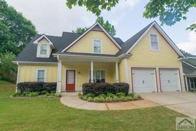 572 Edgewood Drive, Athens, GA 30606 - #: 968910