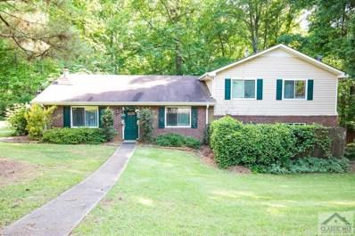 Sourwood Court, Athens, GA 30606 - #: 969147