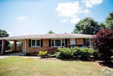 142 Jones Road, Athens, GA 30601 - #: 969200