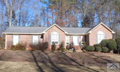 242 Elderberry Circle, Athens, GA 30605 - #: 969256