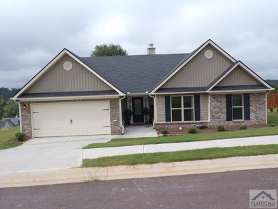 485 Lamar Giles Road, Winder, GA 30680 - #: 969332