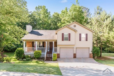 191 Laurel Oaks Lane, Jefferson, GA 30549 - #: 969360