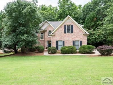 200 Ashbrook Drive, Athens, GA 30605 - #: 969662