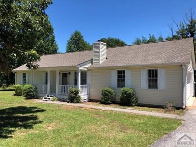 194 Mitchell Farm Road, Colbert, GA 30628 - #: 969664