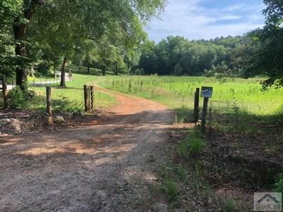 Fred Goss Road, Danielsville, GA 30633 - #: 969723