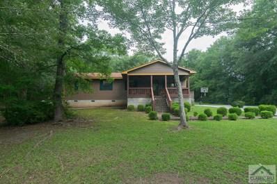 38 Smokey Place, Crawford, GA 30630 - #: 969787