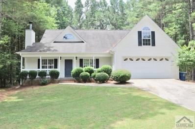 144 Fox Hall Trail, Athens, GA 30601 - #: 969845