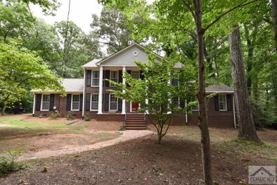 125 Broomsedge Court, Athens, GA 30605 - #: 969960