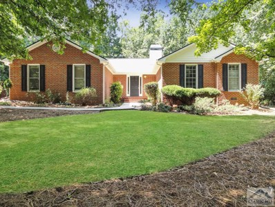 117 Buttonwood Loop, Athens, GA 30605 - #: 970046