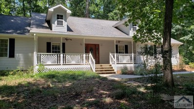 4285 Old Lexington Road, Athens, GA 30605 - #: 970057