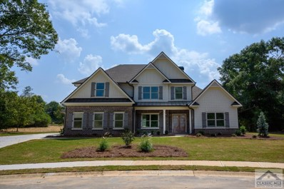 2571 Fairfield Springs Lane, Statham, GA 30666 - #: 970070