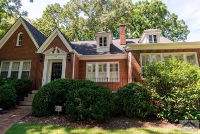 285 Hampton Court, Athens, GA 30606 - #: 970087