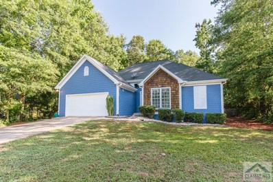 170 Twin Creek Court, Athens, GA 30605 - #: 970158