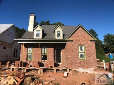 278 Pointe Place, Athens, GA 30605 - #: 970192