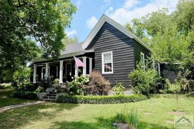 110 Dupree Street, Lexington, GA 30648 - #: 970463