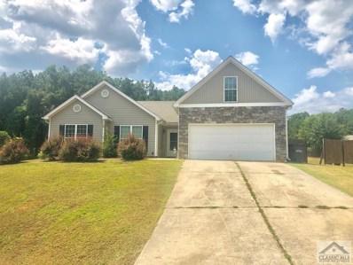 209 Terrace Circle, Lexington, GA 30648 - #: 970481