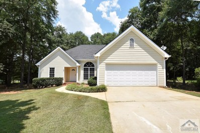 190 Twin Creek Court, Athens, GA 30605 - #: 970517