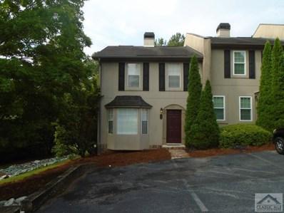 119 Tamara Court, Athens, GA 30606 - #: 970563