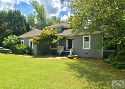 186 Ashbrook Drive, Athens, GA 30605 - #: 970588