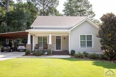 215 Chapman Place, Athens, GA 30606 - #: 970644