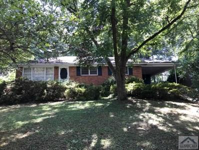 524 Woodland Hills Drive, Athens, GA 30606 - #: 970690