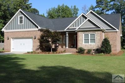 155 Virginia Lane, Hull, GA 30646 - #: 970709