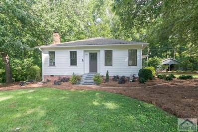 68 Simonton Bridge Road, Watkinsville, GA 30677 - #: 970925