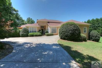 1760 Whippoorwill Road, Watkinsville, GA 30677 - #: 970937