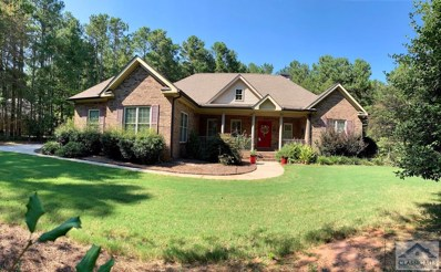 816 Spratlin Mill Drive, Hull, GA 30646 - #: 971147