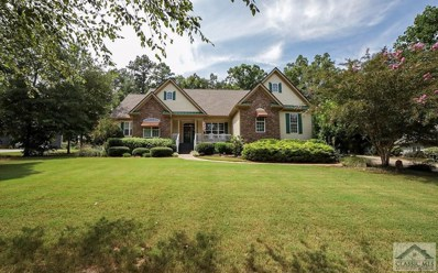 243 Creek Drive, Hull, GA 30646 - #: 971229