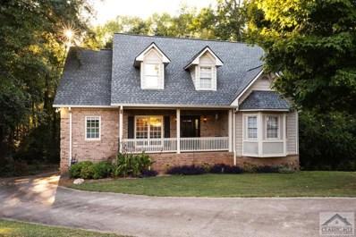 1030 Stonebridge Court, Watkinsville, GA 30677 - #: 971263