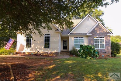 36 Carrie Lane, Hull, GA 30646 - #: 971328