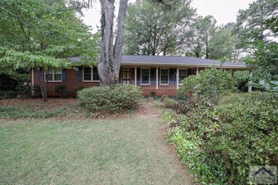 155 Davis Estates Road, Athens, GA 30606 - #: 971554